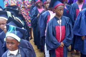 The Young Shall Grow Graduate At Dafcon