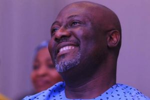 Dino Melaye Disappears, Dodges Court Trial, Case Adjourned