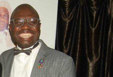 Nigerian Government Endorses Dr. Abubakar Sadiq For Telecom Union Scribe