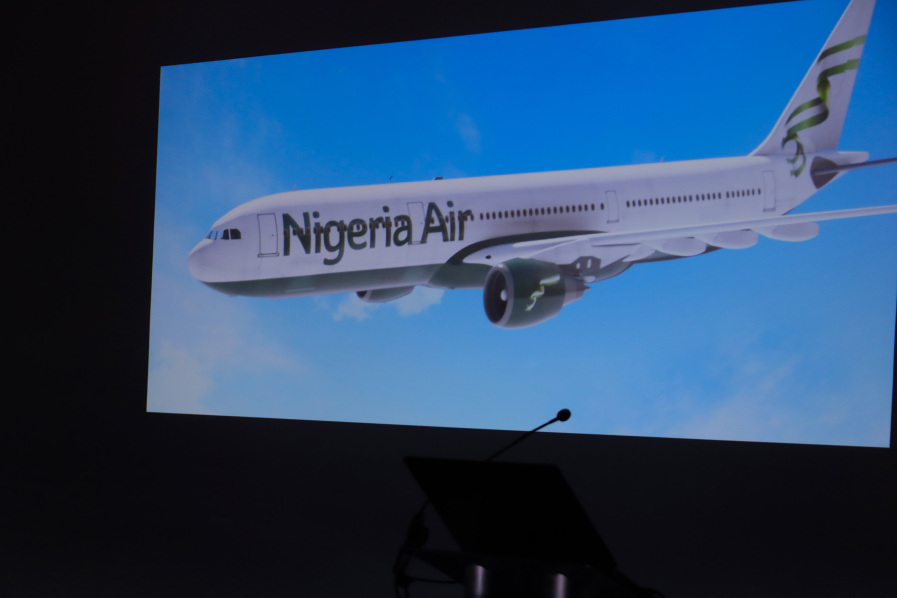 Aviation Minister Announces New National Carrier In UK