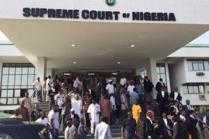 Supreme Court Describes Saraki's Trial As Judicial Forensic Somersault