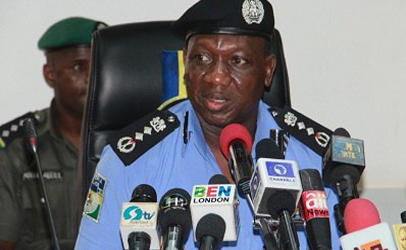 Abuja Gets New Police Boss
