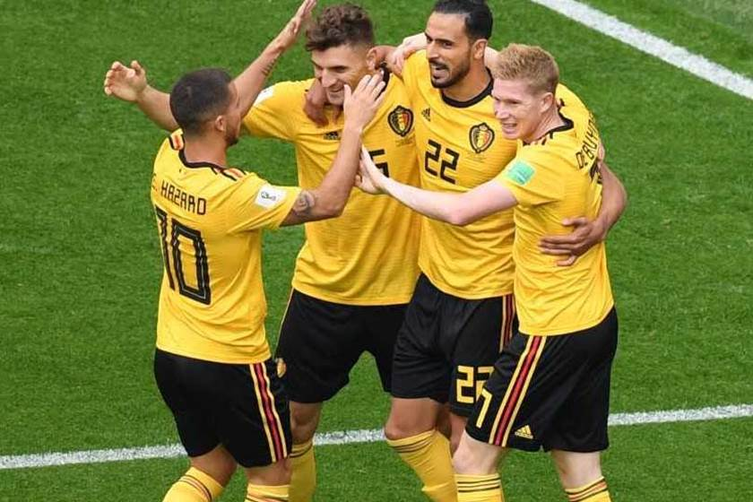 World Cup: Belgium Beats England To Come Third