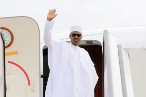 Buhari Leaves For Togo Tomorrow For High-Level ECOWAS/ECCAS Summit