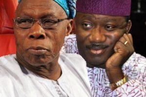 Obasanjo Jubilates Over Fayemi's Victory In Ekiti