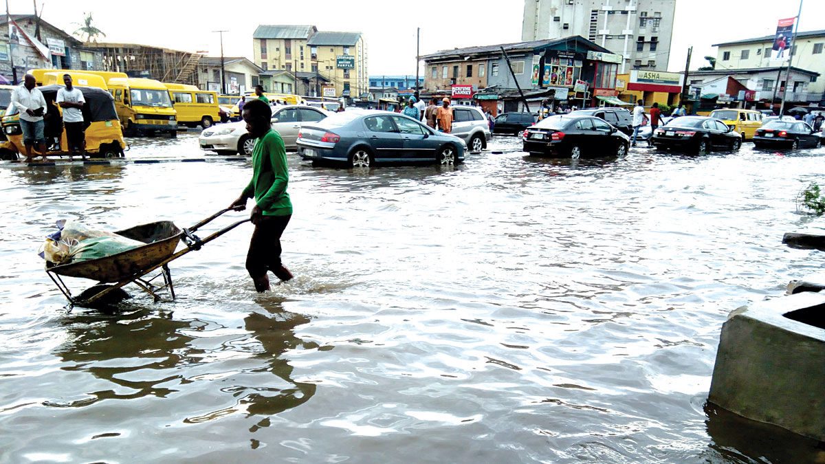 Federal, State Governments Set Up Project Coordinating Unit On Floods
