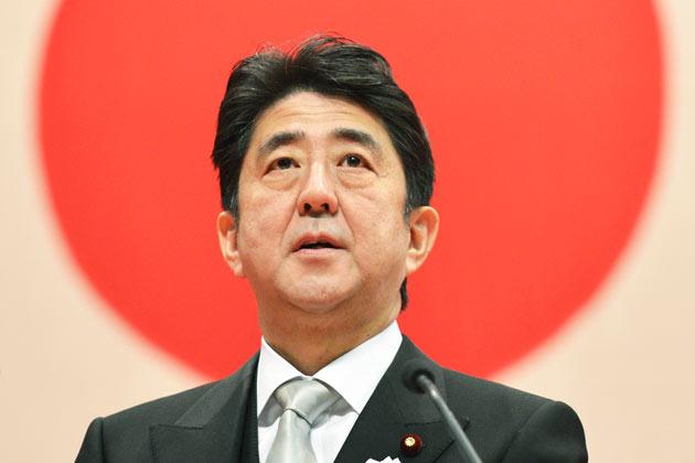 Buhari Sympathizes With Japanese Prime Minister Over Flood, Landslides Havoc