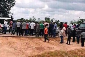How Dino Melaye's Thugs Shot, Wounded Policeman In Kogi - Police