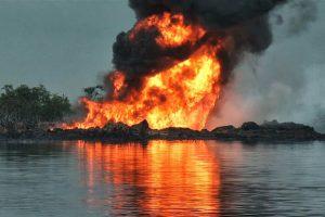 NNPC Investigates Pipeline Explosions In Niger
