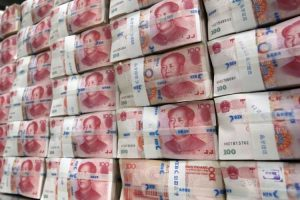 Central Bank Uplifts Chinese Foreing Exchange With $340 Million