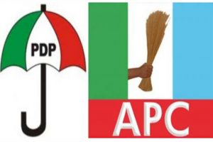 Kwara PDP Chairman, Hundreds Others Defect To APC