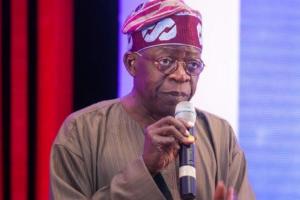 2019: Obasanjos, Defectors Cannot Stop Buhari – Tinubu
