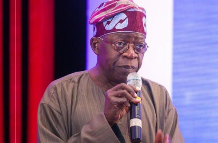 Tinubu: Why Saraki, Tambuwal Left APC