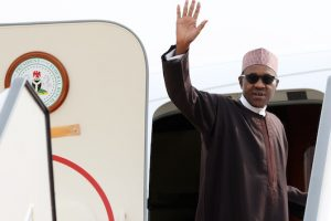 President Buhari Proceeds On 10 Day Vacation