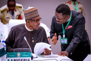 In Lome, Buhari Canvasses For Regional Security Architecture,  By Garba Shehu