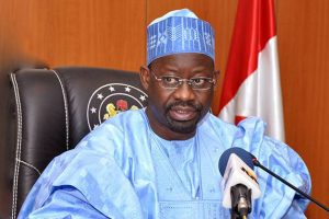I Will Step Down For Aspirant With Better Pedigree – PDP's Dankwambo