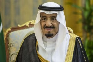 King Salma Offers Free Hajj Slots To  1,000 Families Of  Egyptian Slain Soldiers