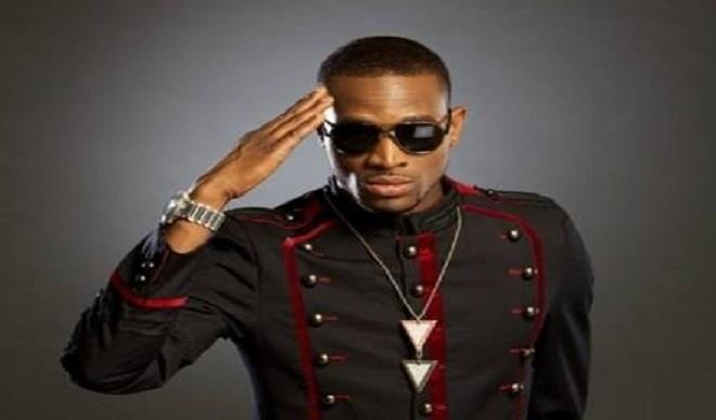 D'banj Honours Dead Son,  Dedicates New Song To Wife
