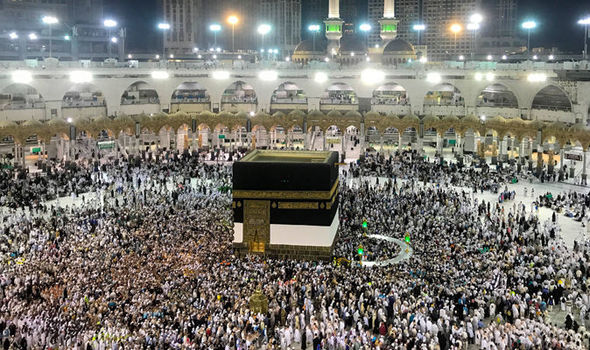 Saudi Arabia Invites Over 800 Top Journalists From Across The World To Cover Hajj 2018