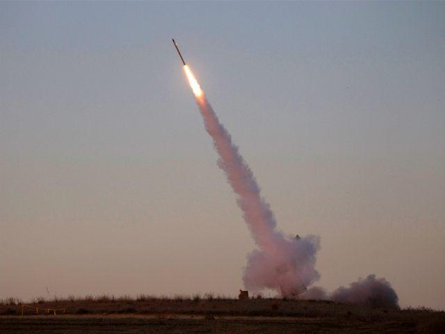 Yemen Launches Ballistic Missile On Saudi Arabia, Kills One