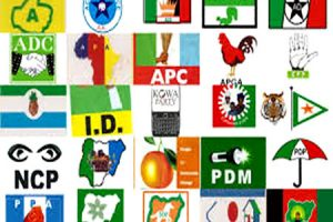 Nigeria Now Has 91 Political Parties As INEC Registers 23 More