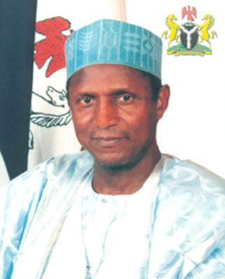 Image result for Umaru Musa Yar'Adua