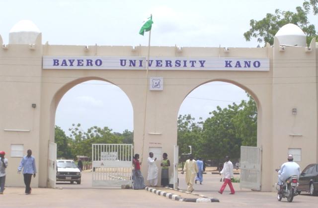 Images of bayero university kano